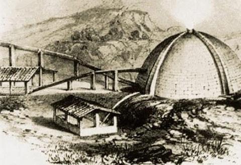 Geschiedenis warmtepomp