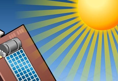 Soorten zonne-energie