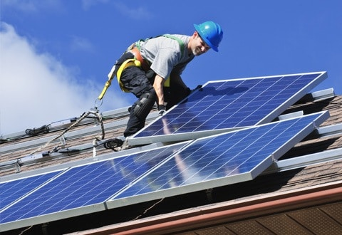 Zonnepanelen zonder subsidies
