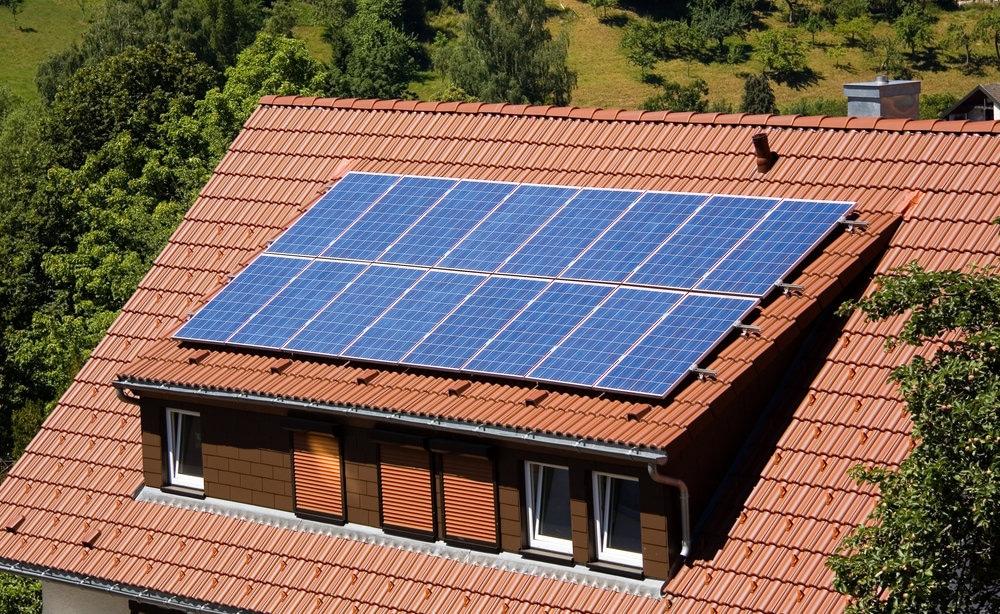 Zonnepanelen op een dakkapel plaatsen  Mogelijkheden