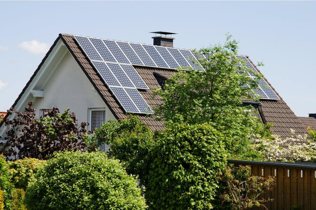 hoeveel zonnepanelen heb ik nodig
