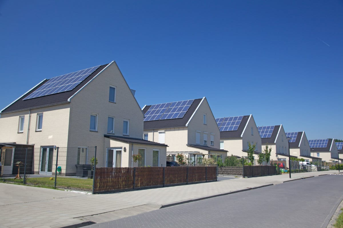 levensduur zonnepanelen