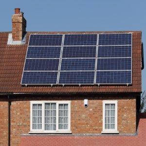 prijs van zonnepanelen