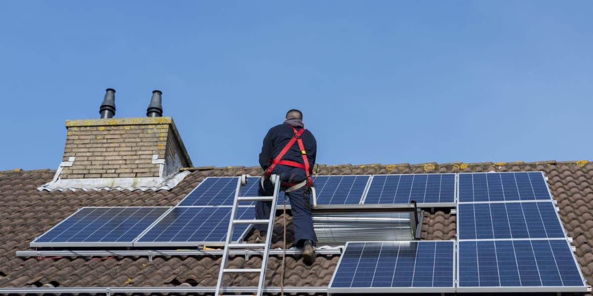 subsidies zonnepanelen