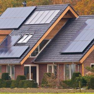 terugverdientijd van zonnepanelen
