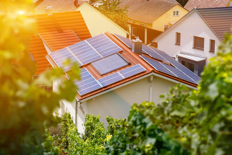 vermogen zonnepanelen kw