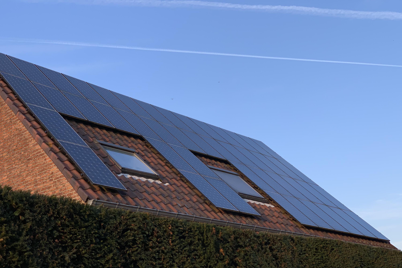 zonnepanelen kostprijs
